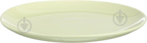 Тарелка обеденная Green leaf 21,5 см - фото 4