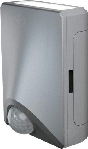 Ночник Osram наддверный с сенсором 1 Вт серебристый Door LED up/down - фото 4