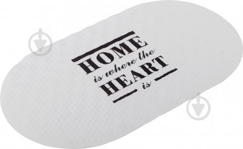 Коврик для ванной Trento Home Heart 46405 - фото 6