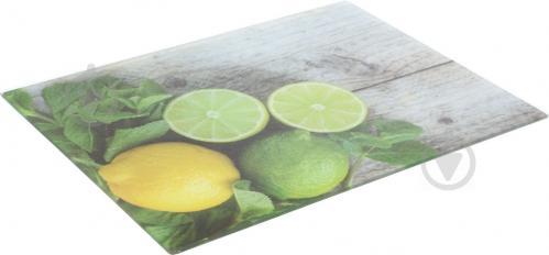 Доска кухонная Цитрус 30x40x0,4 см - фото 4