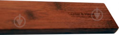 Держатель для ножей магнитный MR402 Gunter&Hauer - фото 6