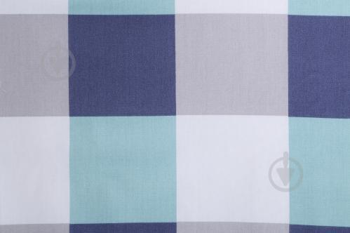 Комплект постельного белья Rialto семейный серый La Nuit - фото Комплект постельного белья Rialto семейный серый La Nuit - фото 11