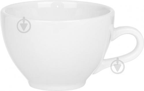 Чашка с блюдцем Horeca Columbia 200 мл (F2119+F1982) Alt Porcelain - фото 6