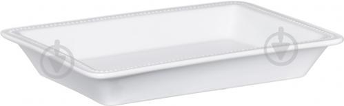 Форма для запекания White 29,5x20x4,5 см - фото 3