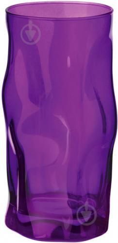 Стакан Sorgente Purple 460 мл 340360MP1321592 Bormioli Rocco - фото 2