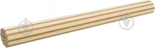 Обои бамбуковые LZ - 0813 17/7,5 мм 0,9 м натуральные - фото 7
