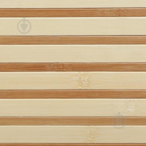 Обои бамбуковые LZ - 0813 17/7,5 мм 0,9 м натуральные - фото 5