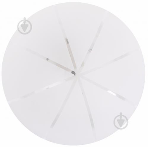 Светильник настенно-потолочный Укрсвітло НПБ 1x60 Вт E27 белый - фото 3