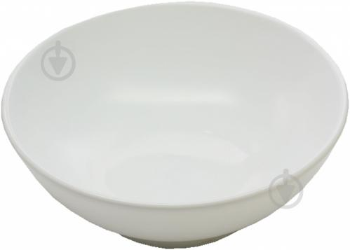 Тарелка суповая белая 0,5 л 17 см UP! (Underprice) - фото 2