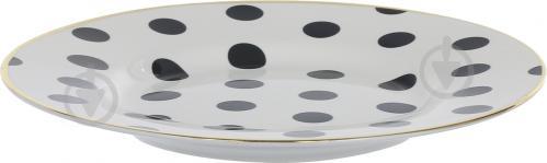 Чашка с блюдцем Горох 220 мл Lefard - фото 6