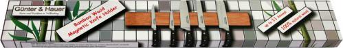 Держатель для ножей магнитный MR401 Gunter&Hauer - фото 14
