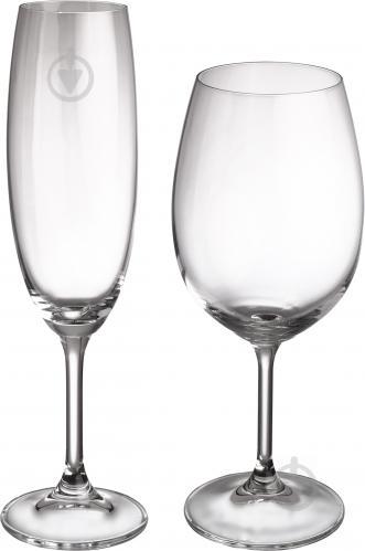 Набор бокалов Wine Time 12 предметов Bohemia - фото 5