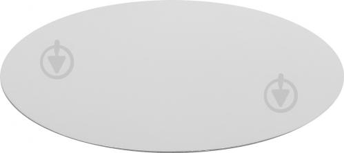 Подложка для торта 30,5х0,2 см серебро - фото 4
