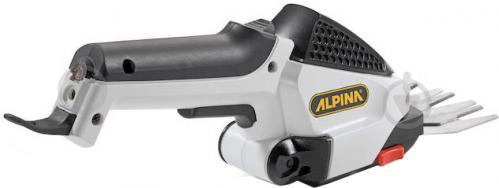 Кусторез аккумуляторный Alpina™ AGS 60 LI - фото 2