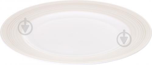 Тарелка подставная Pastel 25 см Fiora - фото 4