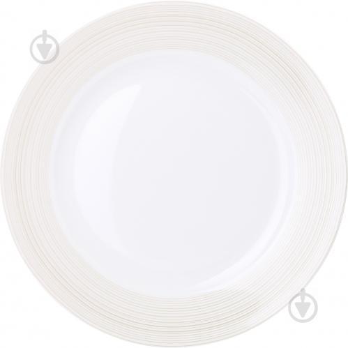 Тарелка подставная Pastel 25 см Fiora - фото 3