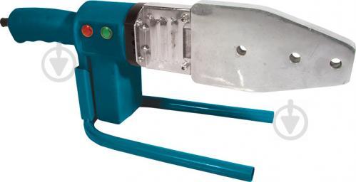 Паяльник Зенит ЗПТ-1206 для пластиковых труб 845282 - фото 2