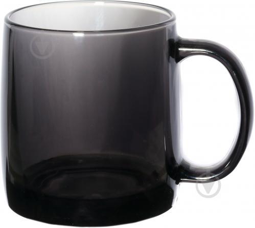 Чашка Jumbo Nordic Graphite 380 мл N4824 Luminarc - фото 2