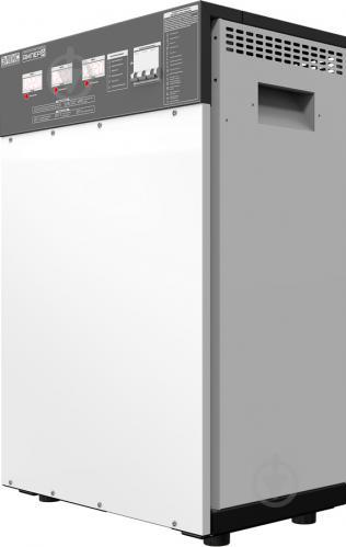 Стабилизатор напряжения Элекс Engineering Ампер У 12-3-63 v2.0 - фото Стабилизатор напряжения Элекс Engineering Ампер У 12-3-63 v2.0 - фото 6