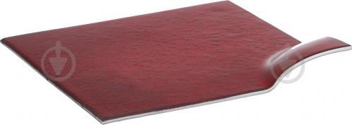 Блюдо квадратное Graffiti Red Edge N7595-2 22x22x2,5 см - фото 4