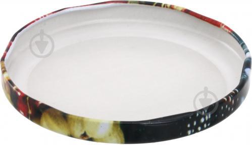 Набор крышек для консервирования Фрукты твист офф 82 мм 10 шт. - фото 6