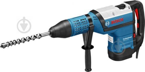Перфоратор Bosch Professional GBH 12-52 D 0611266100 - фото 3