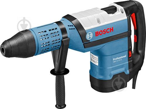 Перфоратор Bosch Professional GBH 12-52 D 0611266100 - фото 4