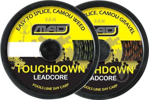 Лидкор DAM MAD Touchdown LeadCore 5м 20кг 3785145 - фото 2