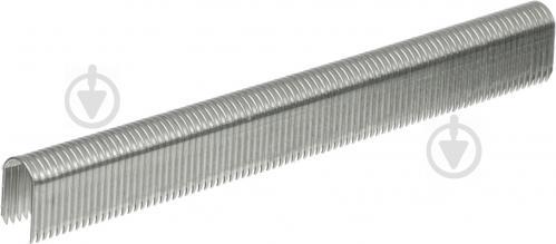 Скобы для ручного степлера Stanley 14 мм 1000 шт. 1-CT109T - фото 3