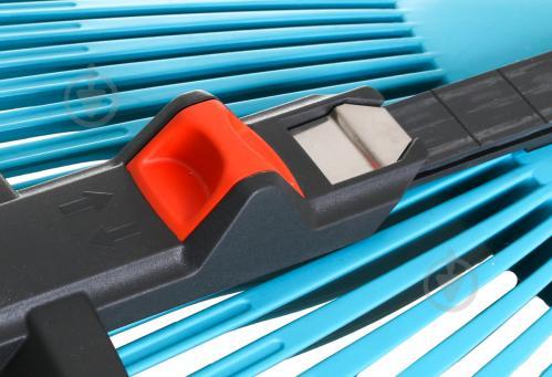Грабли веерные Gardena Combysystem 03099-20 35-52 см - фото 5