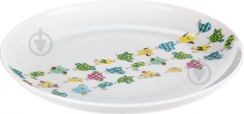 Набор детской посуды WALDENBURG Совы 3 предмета - фото 9