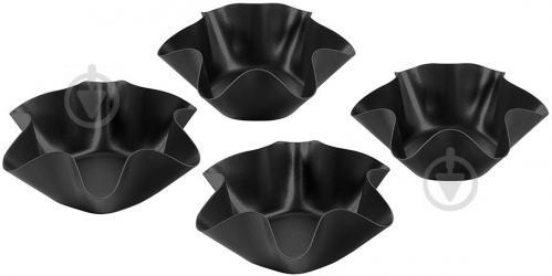 Набор форм для выпекания Корзинки 17 см 4 шт. 7412 Zenker - фото 3
