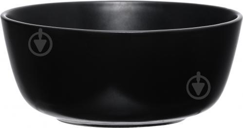 Салатник Black Stone 14 см A0450-165619 Astera - фото 3