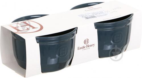 Набор форм порционных Ovenware 10,5 см 2 шт. Emile Henry - фото 6