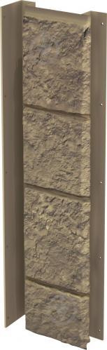 Планка универсальная VOX Solid Sandstone Light Brown 0,42 м - фото Планка универсальная VOX Solid Sandstone Light Brown 0,42 м - фото 2