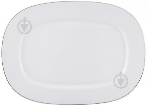 Сервиз столовый Wave White 25 предметов на 6 персон DPL - фото 14