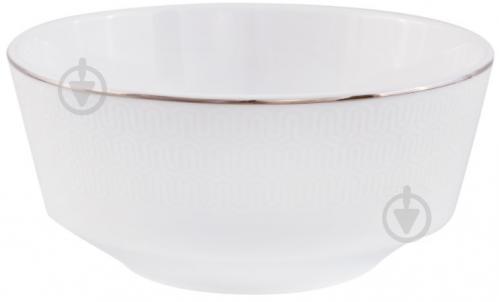 Сервиз столовый Wave White 25 предметов на 6 персон DPL - фото 16