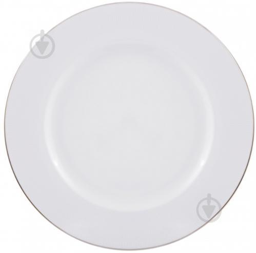 Сервиз столовый Wave White 25 предметов на 6 персон DPL - фото 13