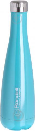 Термос Turquoise 0,75 л RDS-911 Rondell - фото 4