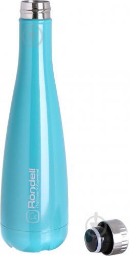 Термос Turquoise 0,75 л RDS-911 Rondell - фото 5