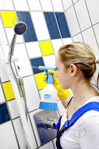 Опрыскиватель ручной Gloria CleanMaster CM 1 л - фото 4
