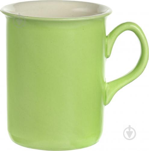Чашка 400 мл салатовая Сударь - фото 3