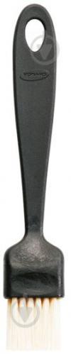 Кисточка кондитерская Essential 20 см 1023802 Fiskars - фото Кисточка кондитерская Essential 20 см 1023802 Fiskars - фото 2