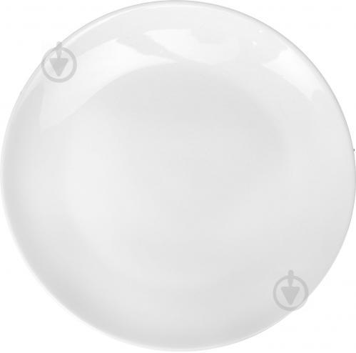 Тарелка подставная White 24 см - фото 3
