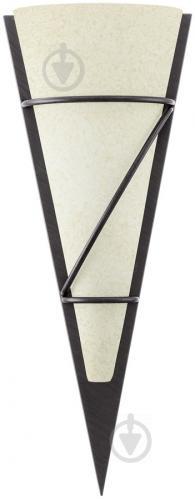 Светильник настенно-потолочный Eglo PASCAL 1 1x60 Вт E14 коричневый 87793 - фото 2