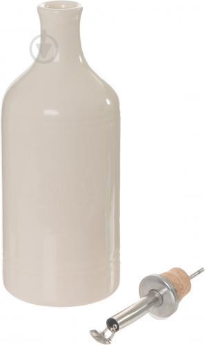 Бутылка для масла с дозатором Argile 400 мл 8700193 Emile Henry - фото 4