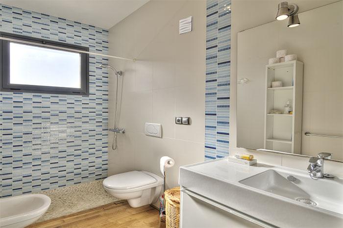 Вентиляция ванной