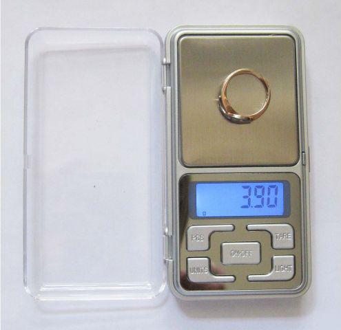 Карманные ювелирные электронные весы 0,01-200 гр - фото 0ce6c587ac81c8e73cba6b1c03ffc5c1.jpg