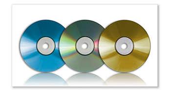 Магнитола AZ215G/12 - фото Воспроизведение CD, CD-R и CD-RW
