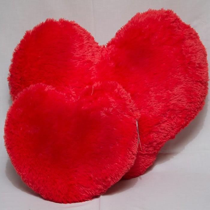 Подушка-Сердце 75 см - фото serdca-700x700.JPG